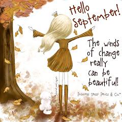 🍂   Hello September  🍁