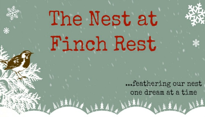 The Nest at Finch Rest