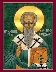 Sto. Ignasius dari Antiokhia