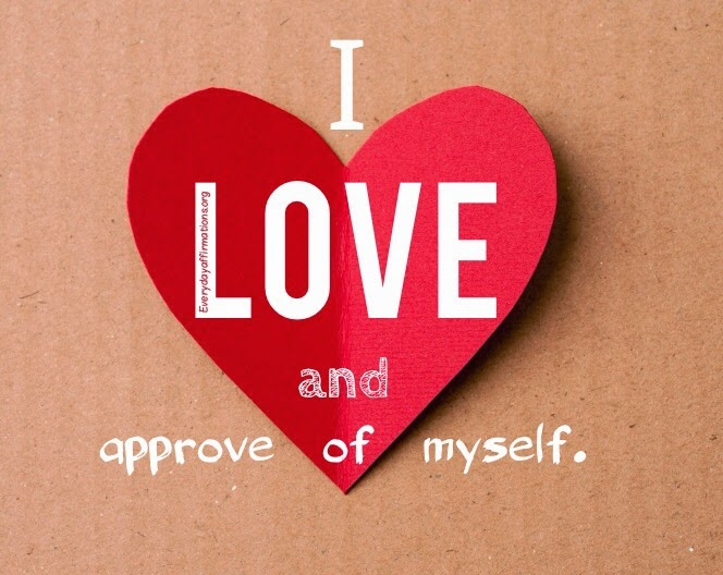 Affirmations for Love, Daily Affirmations 2014, Daily Affirmations