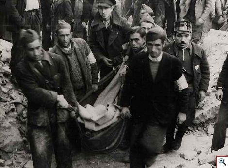 Las historias de doncel bombardeos a reos en la guerra - Inmobiliarias en gernika ...