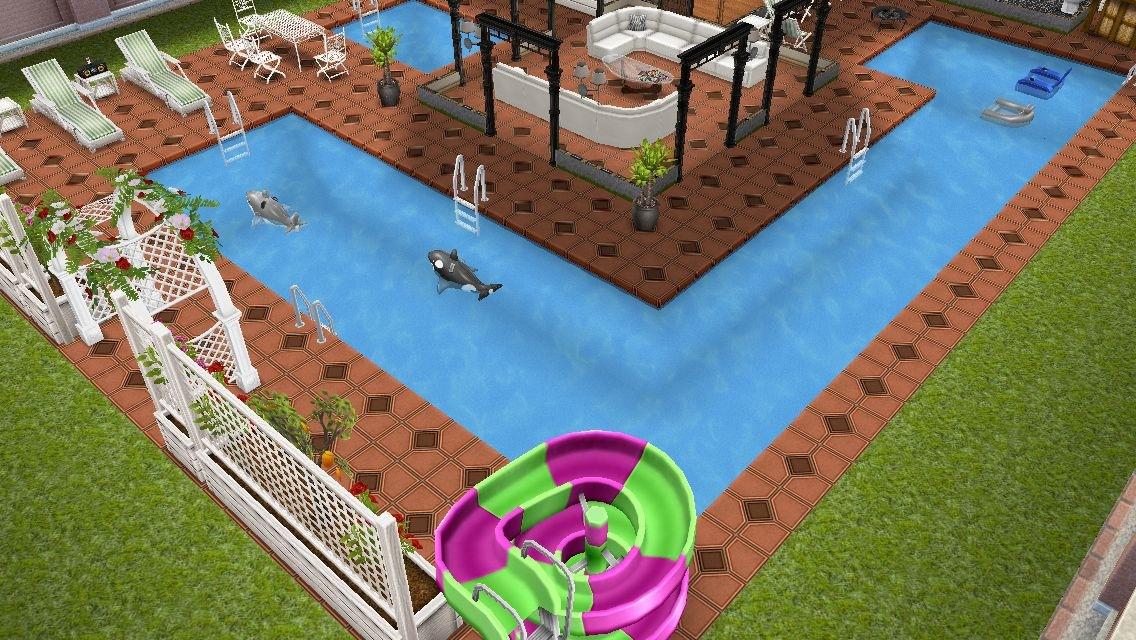 Residencia Premium: Mansion de dos Plantas