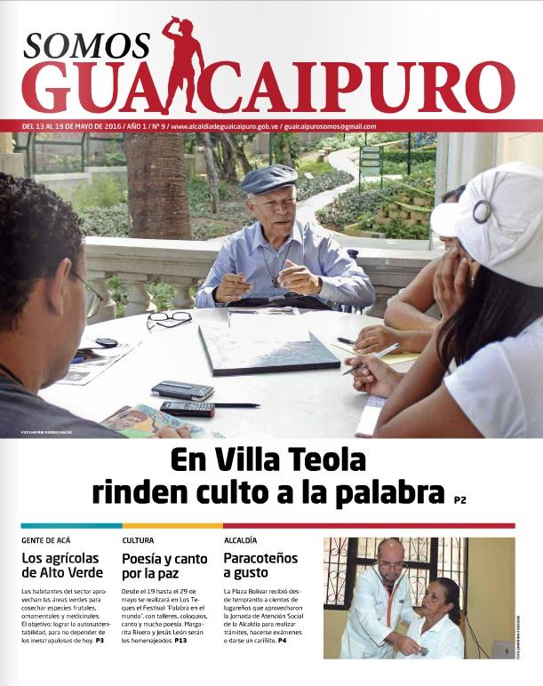 Somos Guaicaipuro 09