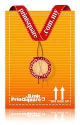 JLink PrintSquare