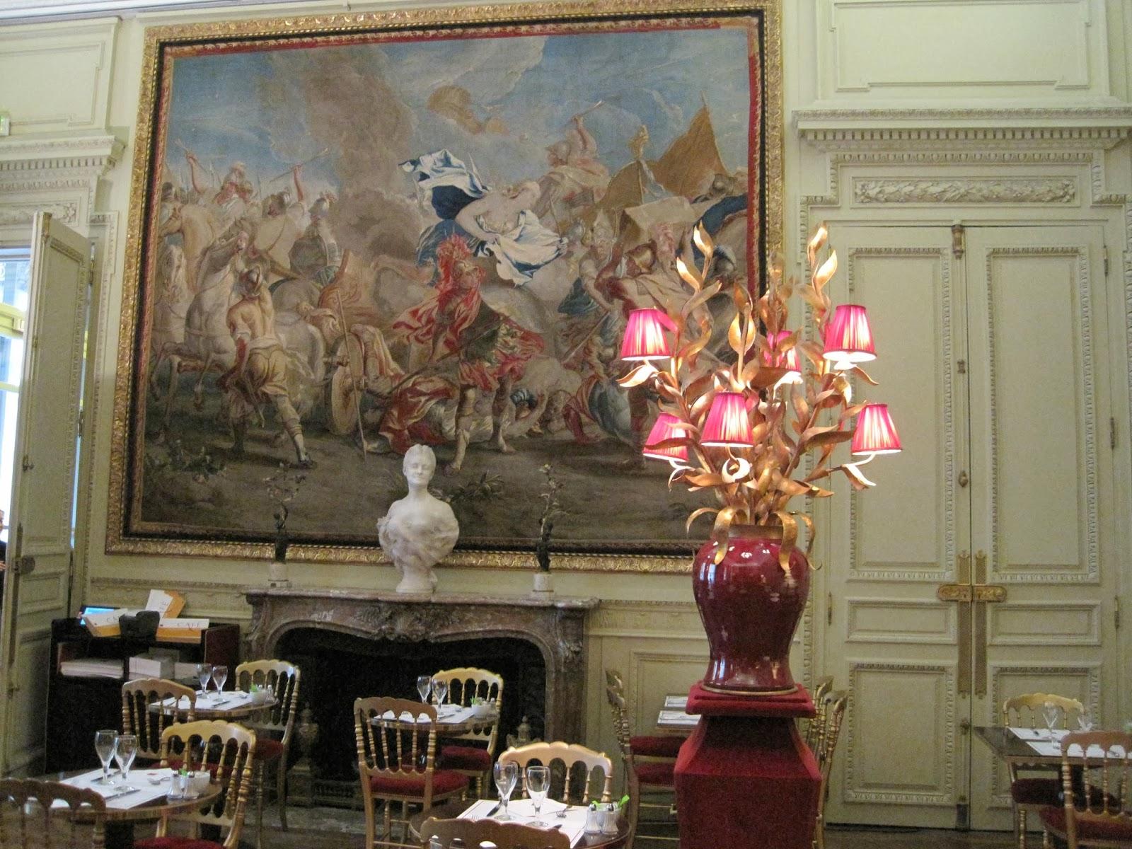 Paris bordeaux by laeti une superbe expo d sirs et volupt et un - Jacquemart andre expo ...