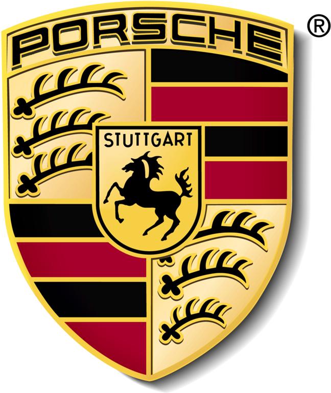 Porsche Cayman Logo