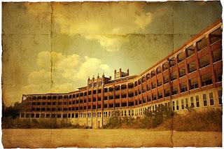 hospital del Torax