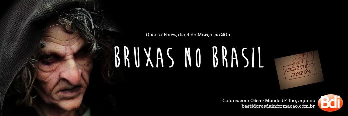 Bruxas no Brasil
