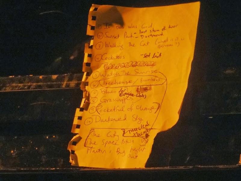 28.02.2014 Dortmund - Schauspielhaus: Greta Gertler