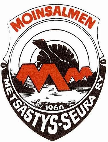 Moinsalmen metsästysseura ry