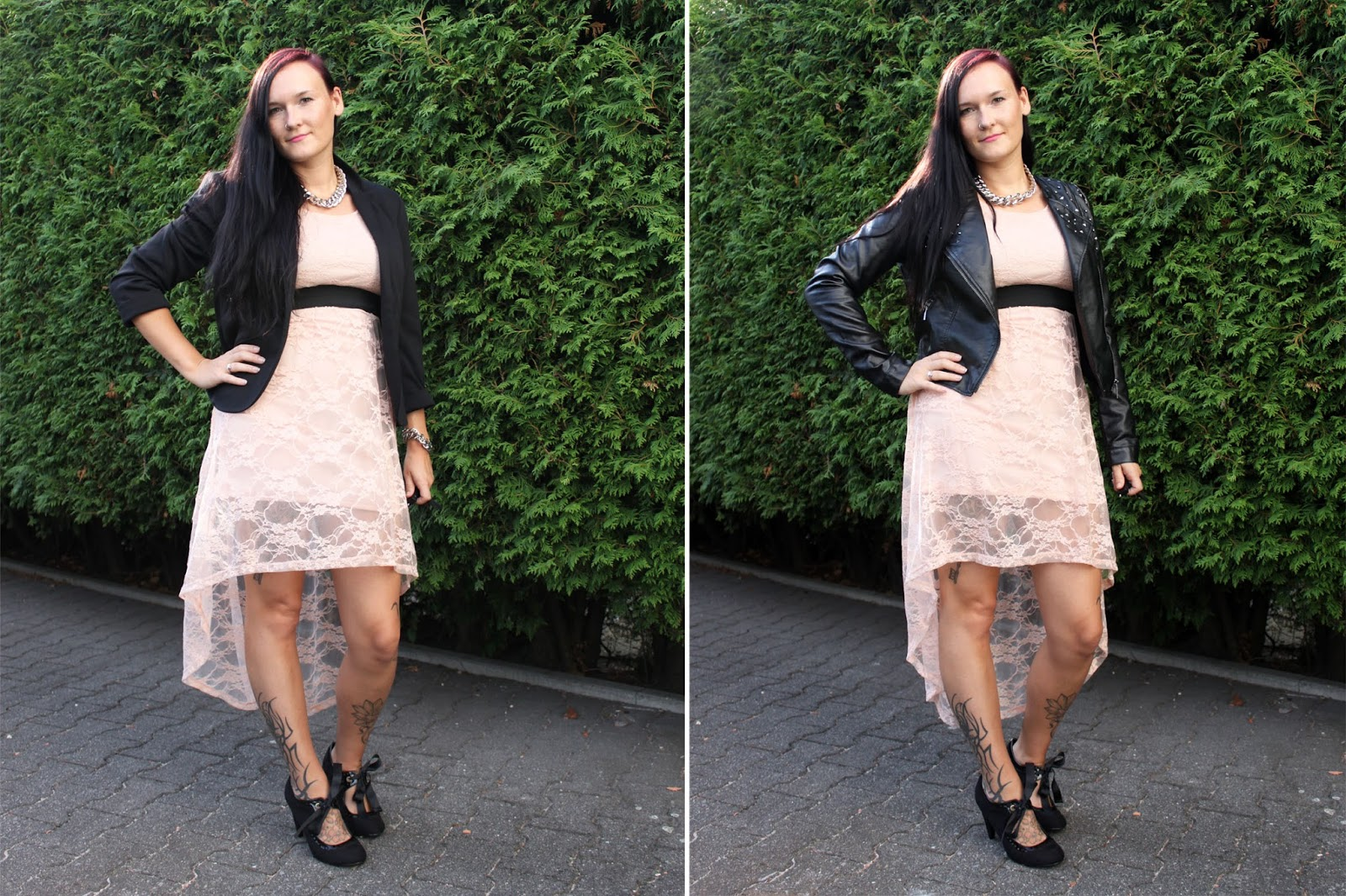 little pieces: Outfitfrage | Hochzeit...