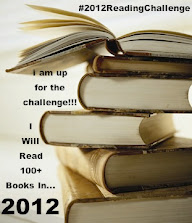 2012 Reading Challenge