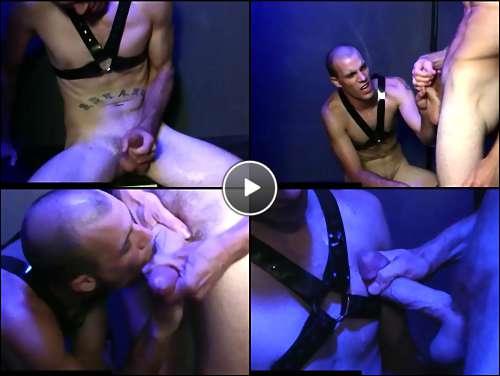gay sex glory hole video