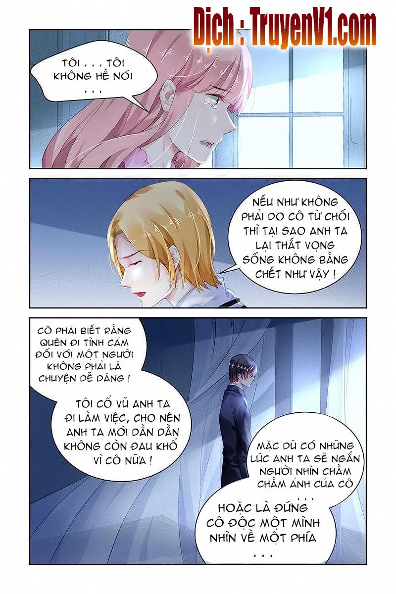 Hôn Trộm 55 Lần chap 147 page 4 - IZTruyenTranh.com