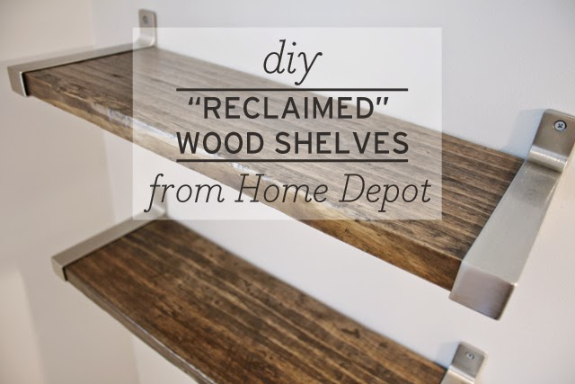 Reclaimed ... - Home Depot Reclaimed Wood WB Designs