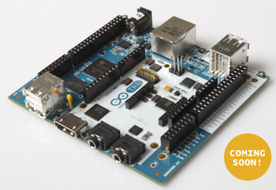 Two in one: Arduino TRE
