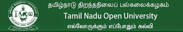 TNOU 2014 Exam Hall ticket Download