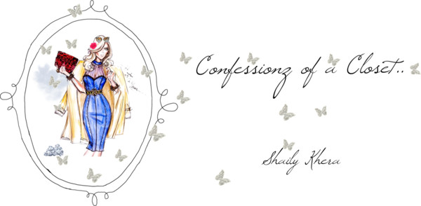Confessionz of a Closet I Indian Fashion Bloggers I India Fashion Blog I Lifestyle Blog