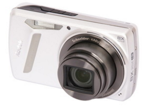 Specifications and Pice Camera Kodak Easyshare M580 Update