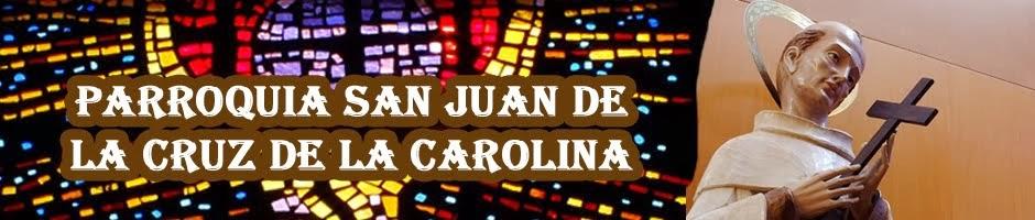 Parroquia San Juan de la Cruz de La Carolina