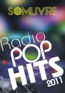 Download DVD-R Radio Pop Hits 2011