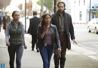 "Sleepy Hollow - Episode 3.11 ""The Vessel"" - Review"