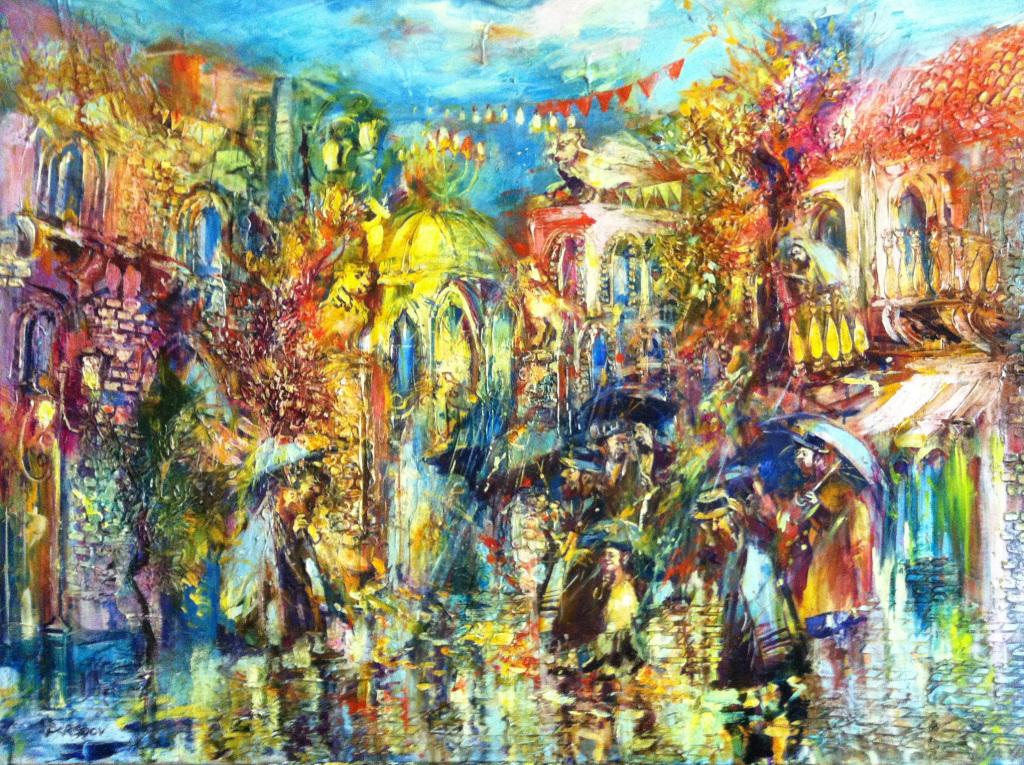 jewish artwork wallpaper - photo #7