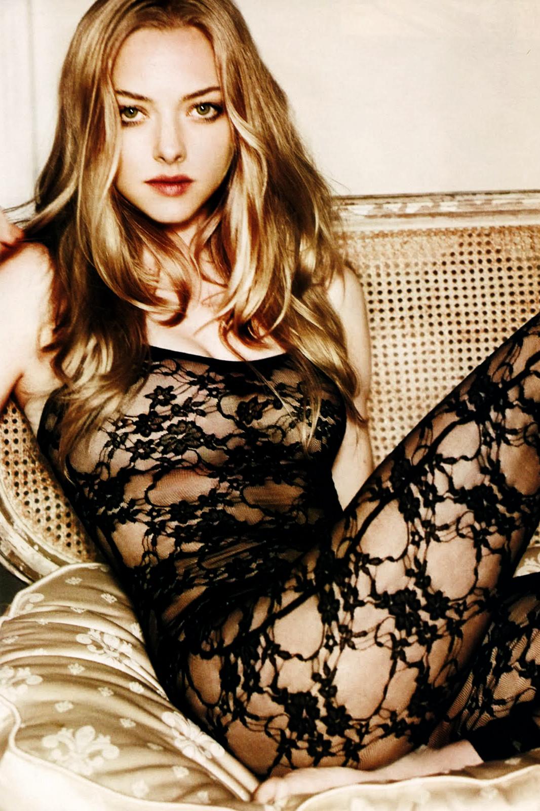 Amanda Seyfried Hot Pictures | Amanda Seyfried Wallpapers