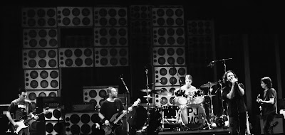 Pearl Jam by Mark Begelman