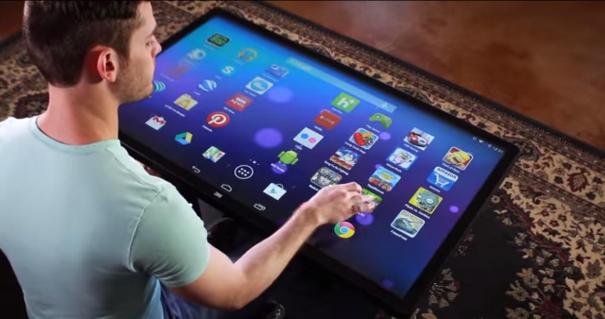El mercado de las tablets no ha parado de crecer