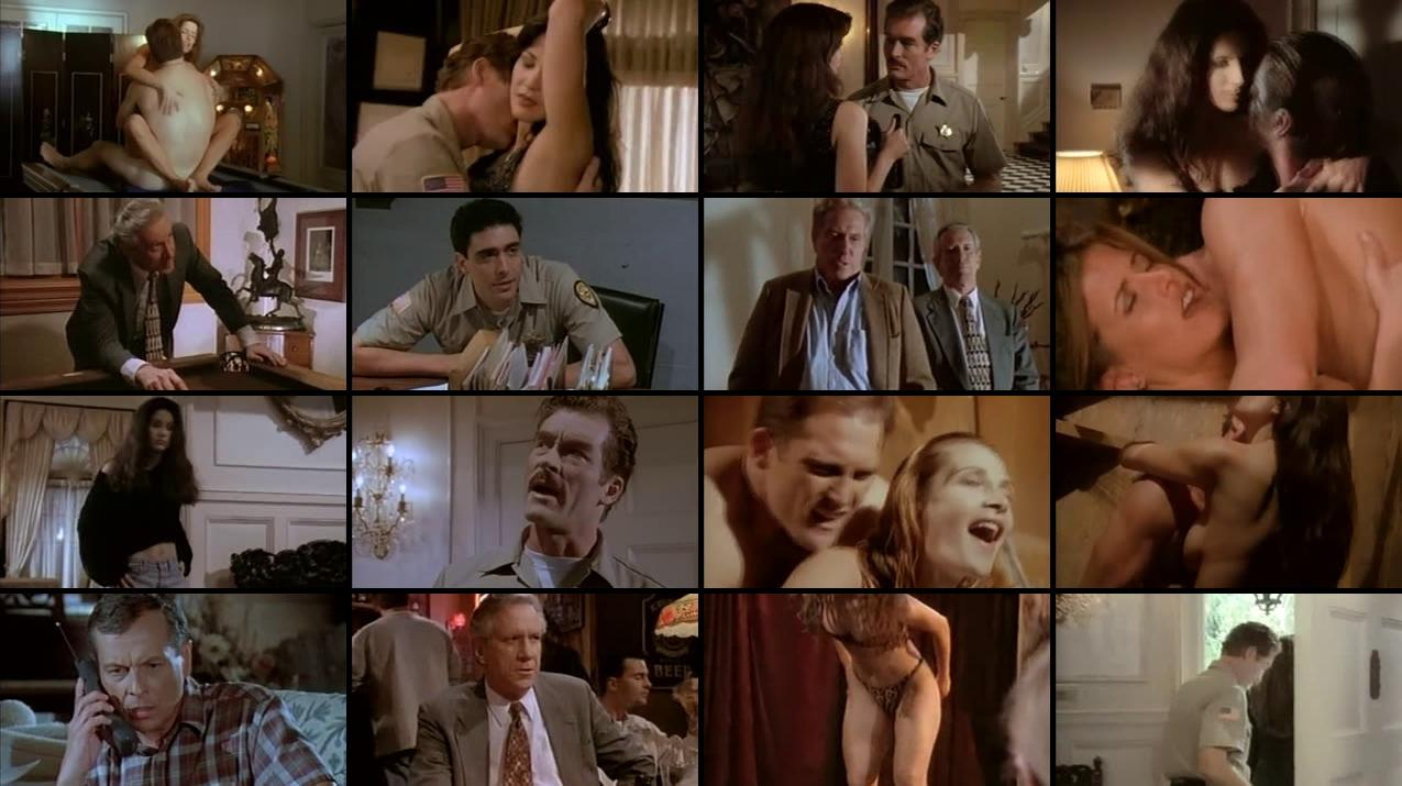 [18+] Masseuse 2 1997 DVDRip 600MB [Soft-Core] Screenshot