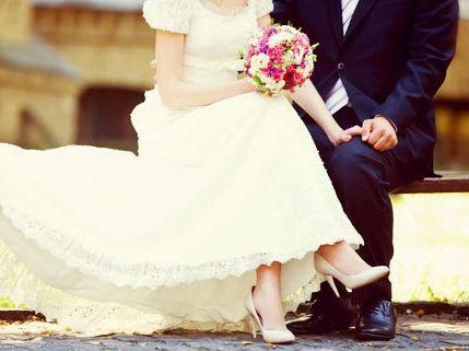 Ini Empat Cara Atasi Rasa Gugup Jelang Pernikahan