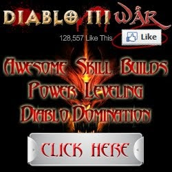 Diablo 3 War Guide