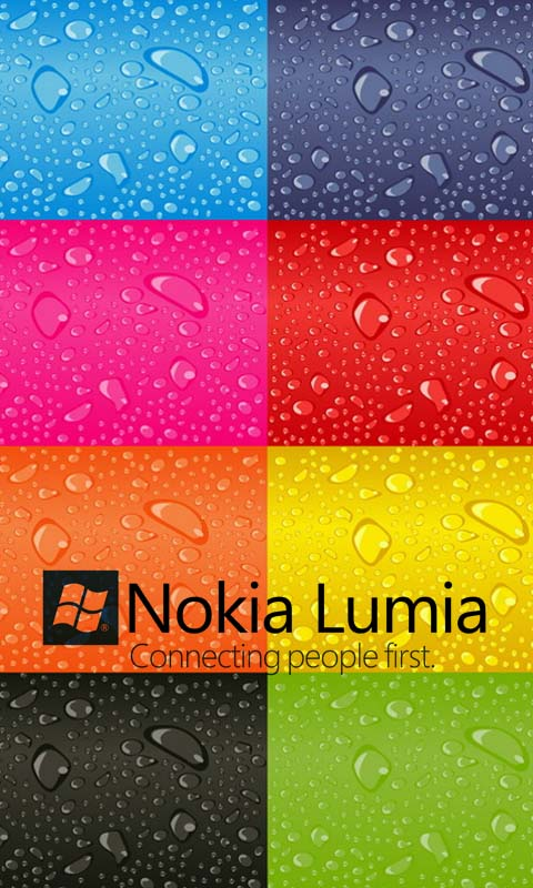 обои для lumia 710