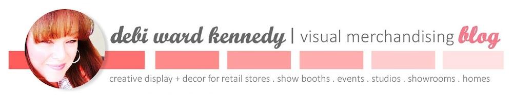 Debi Ward Kennedy | Design Blog