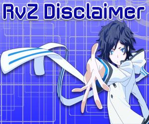RvZ Disclaimer