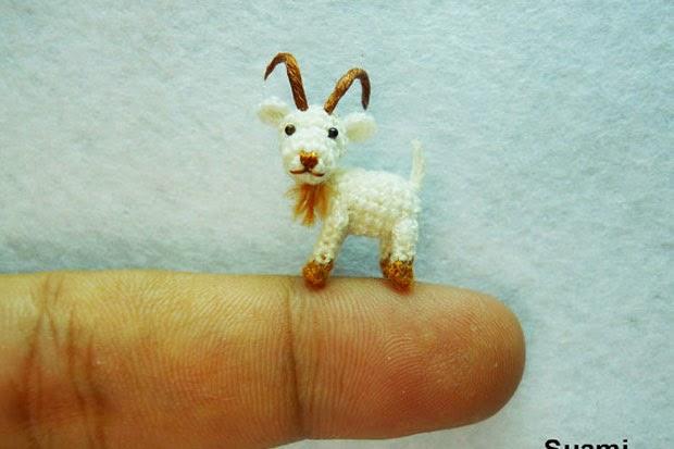 chèvre-miniature-crochet