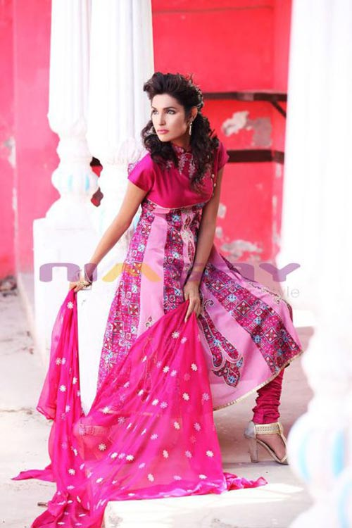 Nimsays Parsa Lawn  in Photos hot images