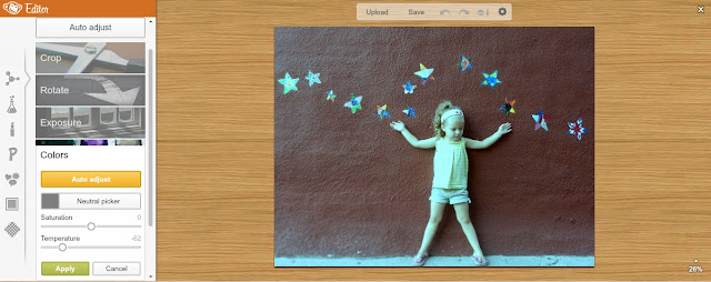 picmonkey free photo editing for beginners adjust color