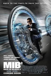 Phim Đặc Vụ Áo Đen 3 – MIB III-MEN IN BLACK 3