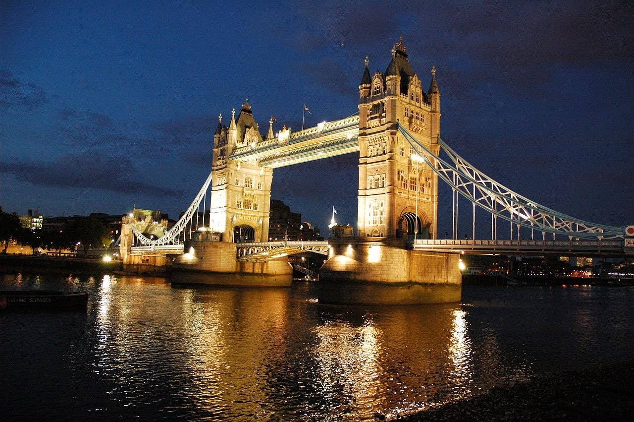 luksushotell i london