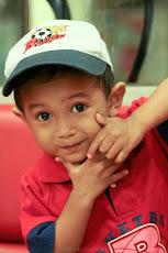 Aiman Haiqal