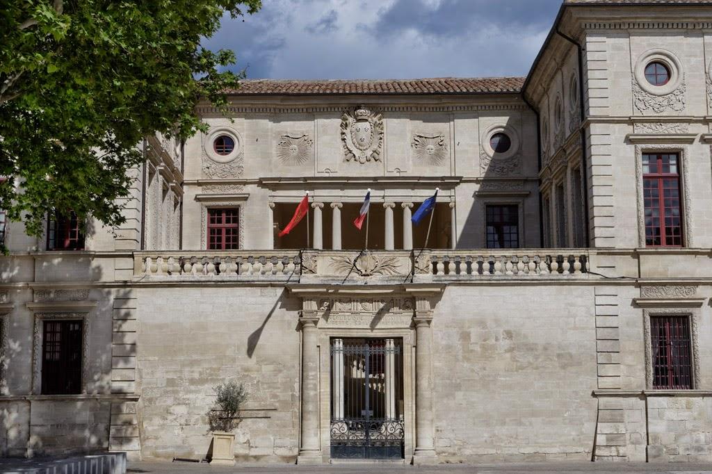 Mairie de Beaucaire
