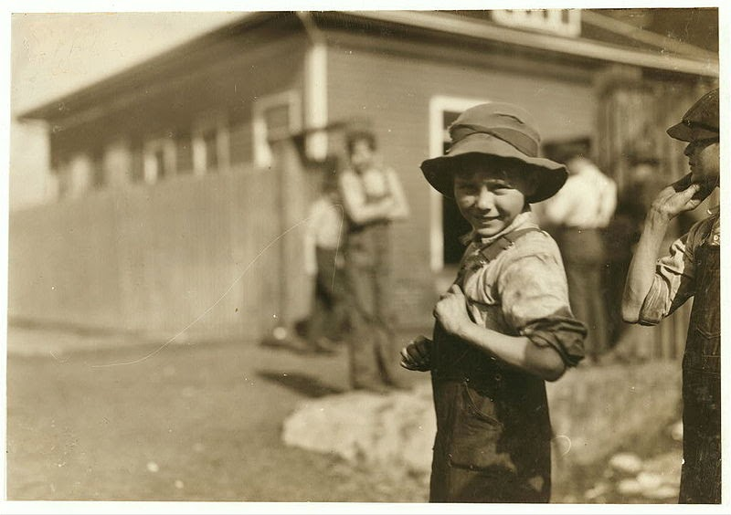 child labor in the united states The history of child labor in america is long and, in some cases, unsavory it  dates back to the founding of the united states historically, except for the  privileged.
