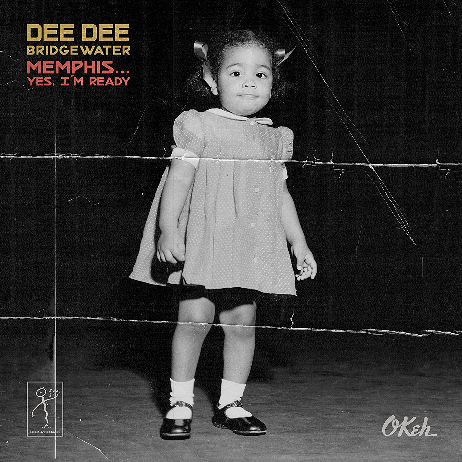 DEE DEE BRIDGEWATER: YES MEMPHIS... I´M READY