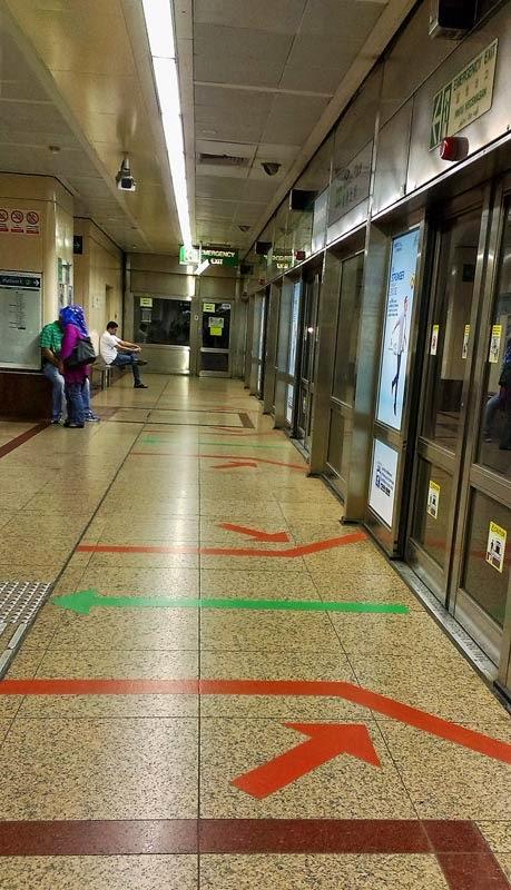 MRT Platform