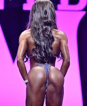 Resultados y Competiciones del mejor Fitness Internacional