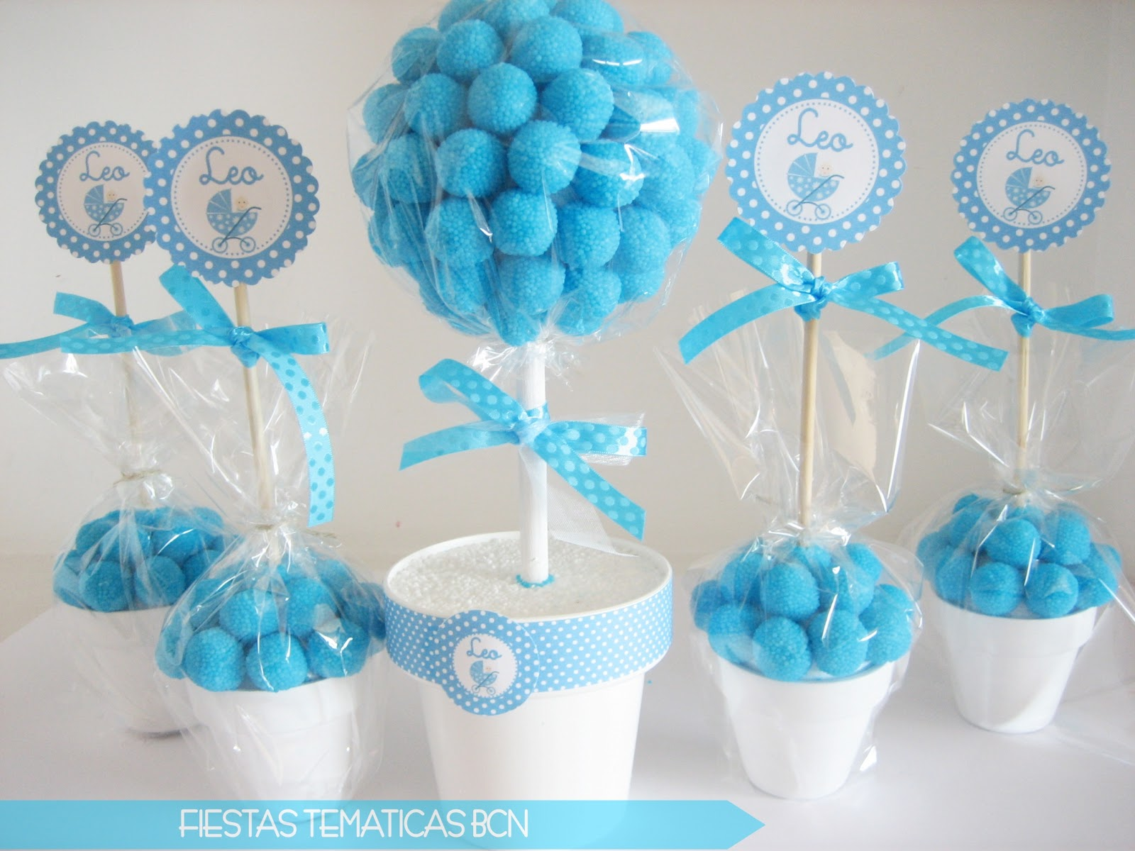 Fiestas tem ticas bcn kits de fiesta imprimibles for Decoracion para baby shower en casa