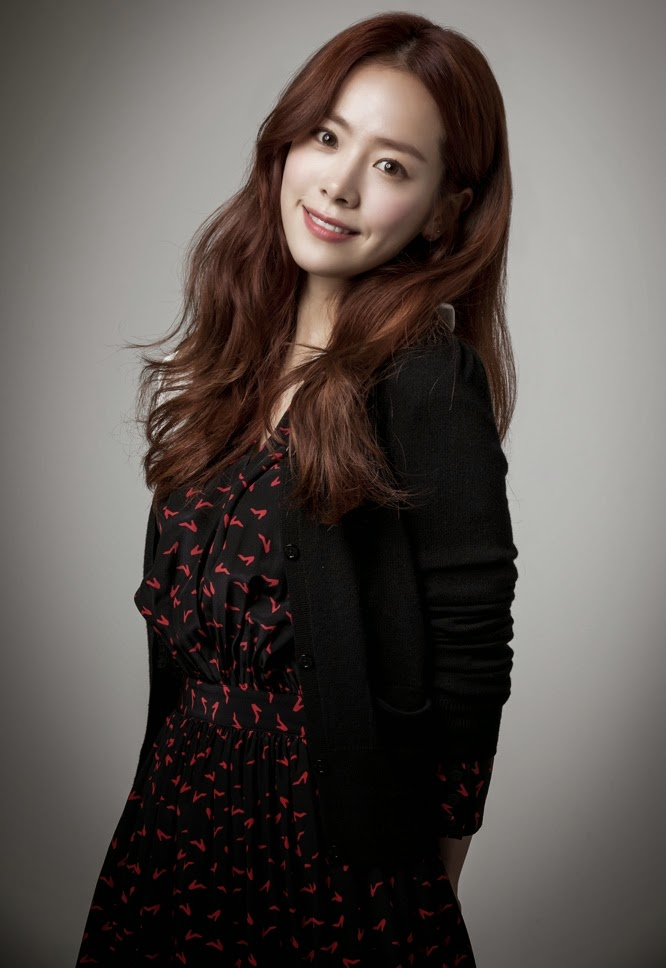 Han Ji Min as Jang Ha Na