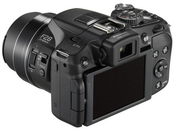 Canon PowerShot SX50 HS, Panasonic Lumix DMC-FZ200, comparación, analisis, comparativa, mejor